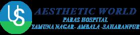 Usaesthetics Paras Hospital